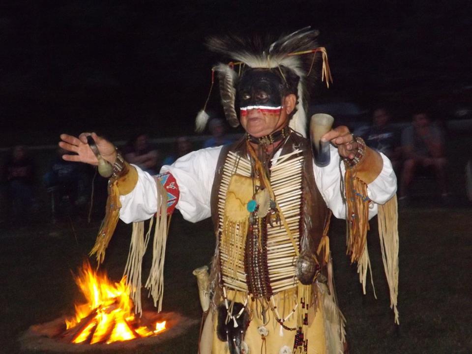 campfireindian