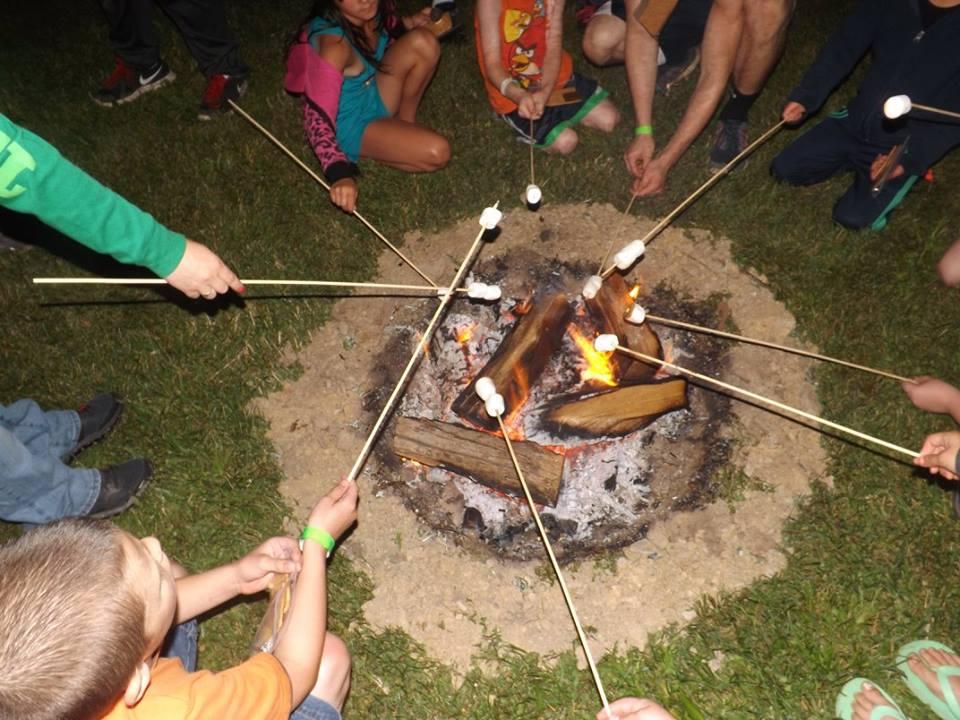 campfirex